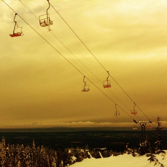Mt. Becher - Jan27-13