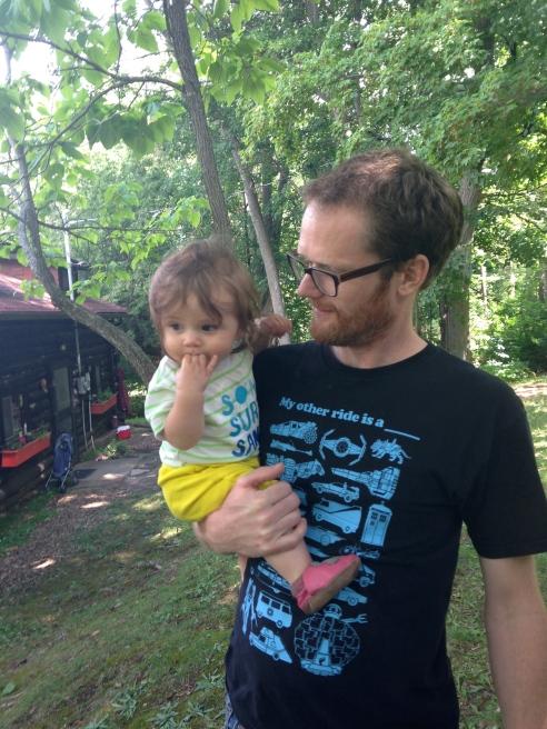 Jeremy and Emilia