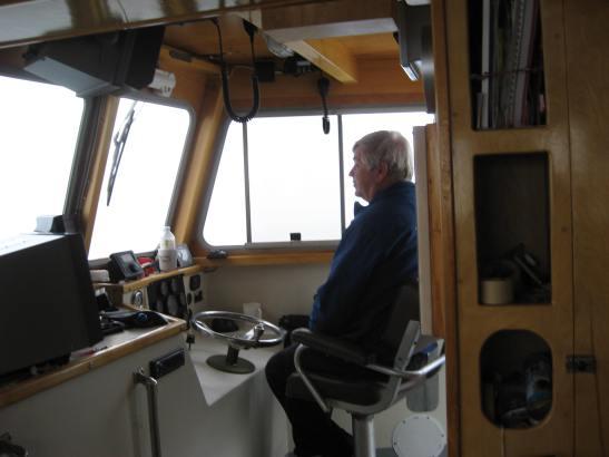 Captain Wilcox