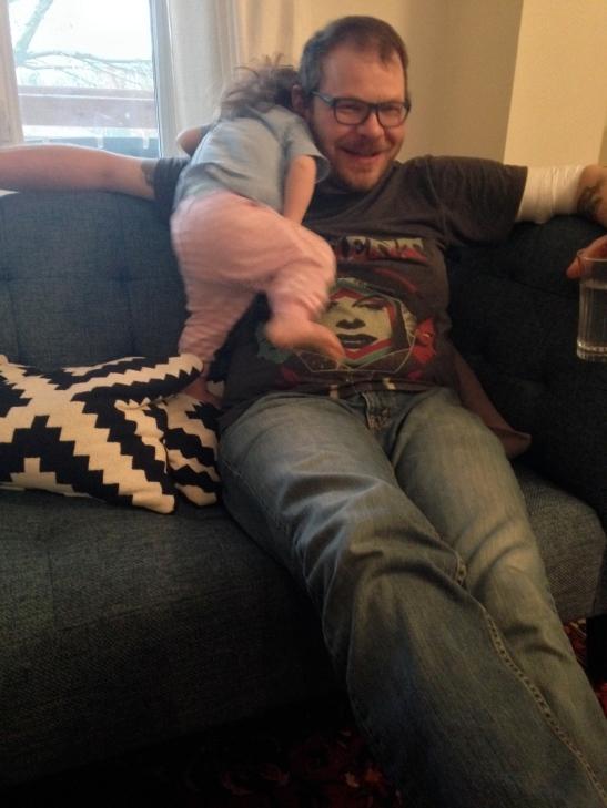 Emilia and Kirby