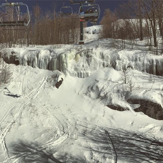 02-16-15 Mt. Tremblant